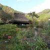 京都府南丹市)美山かやぶきの里→美山町自然文化村