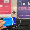 【ロンドン生活・観光】オイスターカードの発行方法/How to get oyster!