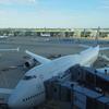 【ヨーロッパ鉄道旅】ルフトハンザ航空の空の旅(機内食あり)