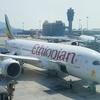 エチオピア航空787ビジネスクラス搭乗記【以遠区間の香港=仁川で乗る】