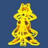 【Unity】【2DxFX】純金エフェクトを適用できる「GoldenFX」