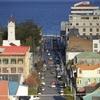 4.5 私的南米一の素敵な町 プンタ・アレーナス