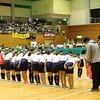 東海市小学校ドッジボール大会④ 中学年 第2試合