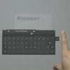 HoloLensでシステム組み込みのキーボードを利用する