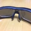 スポーツサングラスはコンタクトではなく度付のサングラスをすすめる理由