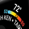 Apple WatchSeries4の「メーター化表示デザイン」が気になる!