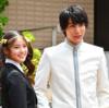 【3年A組】4話!ベルムズの岸と今田美桜(諏訪唯月)は恋人?