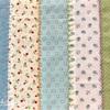 布を可愛く変身させる4つのステッチの刺し方・刺しゅう糸の扱い方②