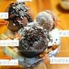 <香港:荃灣>Aroma Dessert Cafe ~デザート食べるならココ!小さなカフェでまったり~