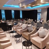 【タイ・バンコク】スワンナプーム国際空港『オマーンエア・ラウンジ』【プライオリティーパス使用可能】