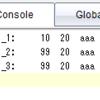 TI-Nspire & Lua / スクリプティングのヒント / メタテーブルを使う 6 / __index を利用してクラスふうにしてみる