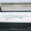 【展望デッキ探訪】ワイヤーフェンスなしで開放感がある富山空港