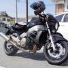 【新バイク】 X11(CB1100SF)飛べない鳥