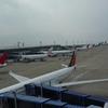 オーストラリア初上陸 Part29 空港から出て市内へ