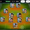 長かった!アプリ版ウイイレ2018で日本人選手のみでチーム編成完了!