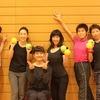 『紅葉の秋・・定例の東京オリンピックセンターでのセルフケア講習』