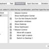 Microsoft Word for macで段落を上げたり下げたりするショートカット