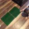 赤子は人工芝の海を越えられるか