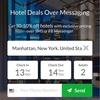 AIを駆使したホテル予約サービスsnaptravelが超おすすめ!【値段検証あり】