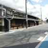 歩き旅のスケッチ[東海道]35・・・吉田宿へ