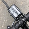 LEZYNEのサイコン(MEGA XL GPS)不具合解消法について