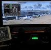 FS-FlightControlをiPadに繋いで楽しさ倍増!