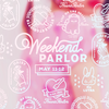 Weekend PARLORに参加します