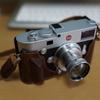 Leica Summar 5cm F2.0