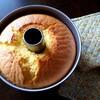 栗原はるみのシフォンケーキをママ友と研究した作り方ポイント