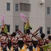 えべなる えべつ北海鳴子祭り 2017/7/30 動画