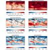 今夏も「危険な暑さ」 今後5年の地球の気温
