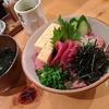 【関内ランチ】大きめの具で新鮮なお刺身がたっぷり海鮮丼とねぎとろ丼がオススメ|寿司海老原