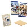 【原神】食玩『原神[Genshin]ウエハース』20個入りBOX【バンダイ】より2021年9月発売予定♪