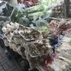 オンヌット市場で野菜を買うならここ♪