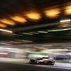 ル・マン24時間  トヨタの2台による首位争いは夜間も続く  9時間経過
