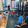【お知らせ】NSOスポーツジム キッズトレーニング クラス✨スタートします!