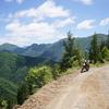 山とシカと鉄カモシカ:岐阜林道探索