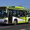 国際興業バス 6624