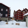 スウェーデンでスキーに行って来ました。