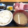 千葉ランチ 勝浦でお刺身がたくさん食べたいならこちらです。