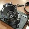 【X-E1とオールドレンズ】Arriflex-Cine-Xenon 35mm F2を標準レンズで使う贅沢【ガーデニングショウ】
