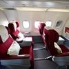 深セン航空A320ビジネスクラス搭乗記【深セン-関空】【香港がダメなら深センがある】