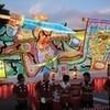 2007年青森ねぶた祭開幕!