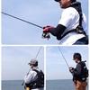 高浜店スタッフと行く釣行会