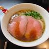【今週のラーメン759】 牛骨らぁ麺 マタドール (東京・北千住) 贅沢牛焼らぁ麺