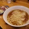 【福井】「煮干しそば」「煮干し中華」まほろば