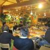 「双葉郡未来会議#26 川内村 CafeAmazon」