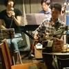 【ユーミン配信】(7)雨の街を(Vo//Gt:福島晴盛(from Trio the CMYK)/Pf:じょびん)