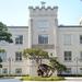 仙台の近代建築、東北学院大学の土樋キャンパス内の「旧東北学院専門部校舎」