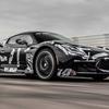 Maserati MC20 新たなマクラーレン製スーパーカーのテスト風景